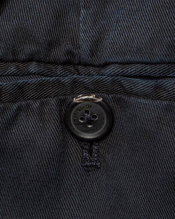 мужская брюки Cortigiani, сезон: лето 2016. Купить за 26200 руб. | Фото 4