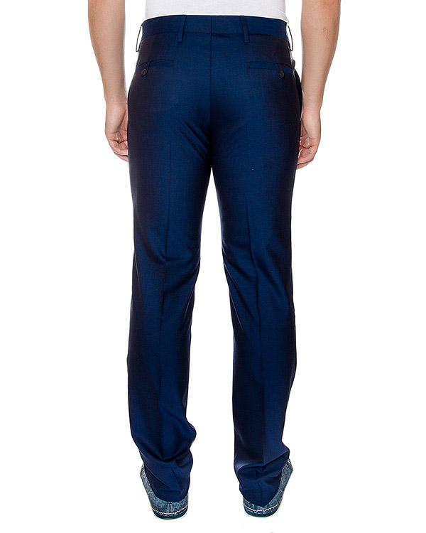 мужская брюки Cortigiani, сезон: лето 2016. Купить за 19700 руб. | Фото 2