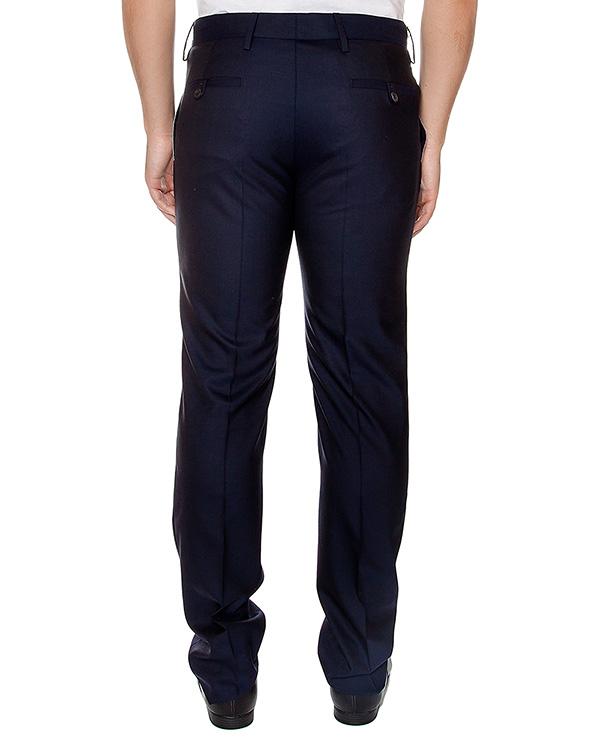 мужская брюки Cortigiani, сезон: лето 2016. Купить за 28100 руб. | Фото 2