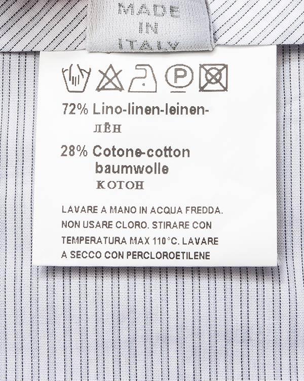 мужская брюки Cortigiani, сезон: лето 2016. Купить за 26800 руб. | Фото 5