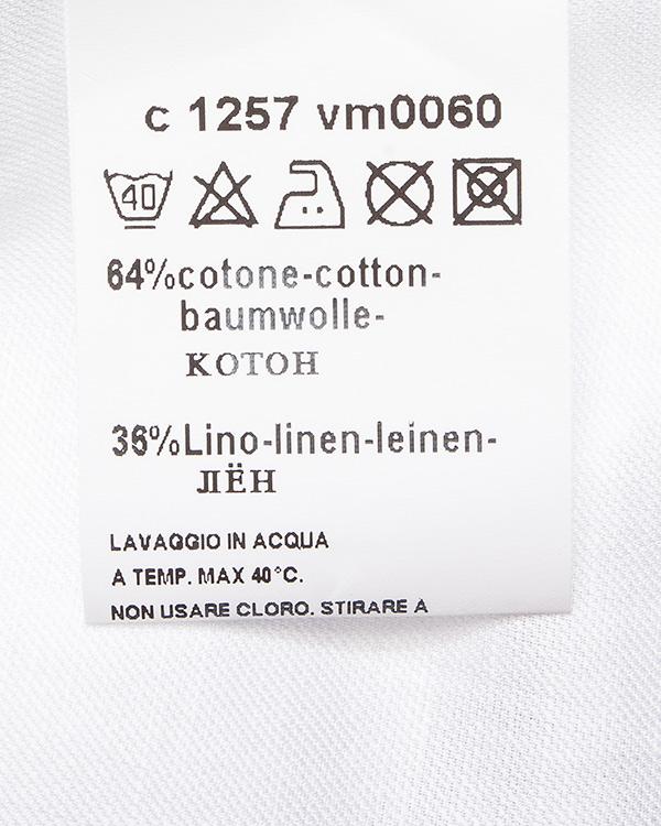мужская рубашка Cortigiani, сезон: лето 2016. Купить за 20600 руб. | Фото 5