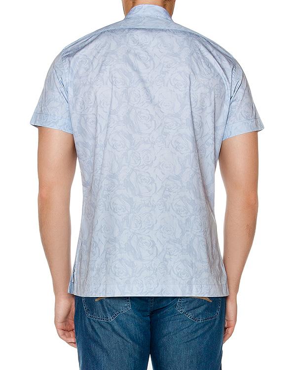 мужская рубашка Cortigiani, сезон: лето 2016. Купить за 14100 руб. | Фото 2