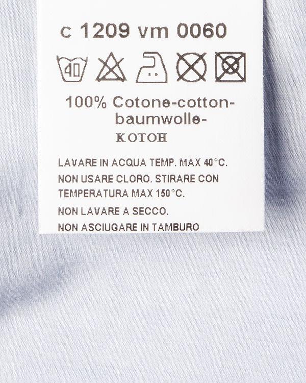 мужская рубашка Cortigiani, сезон: лето 2016. Купить за 28100 руб. | Фото 5