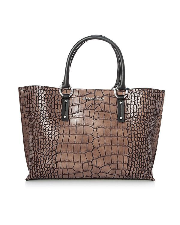 сумка  артикул 922518 марки ARMANI JEANS купить за 16500 руб.