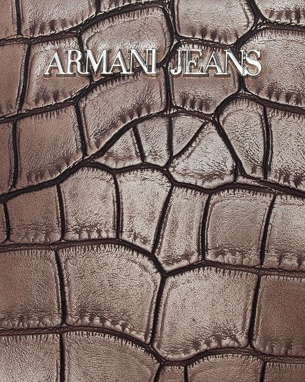 аксессуары сумка ARMANI JEANS, сезон: зима 2016/17. Купить за 16500 руб. | Фото 4
