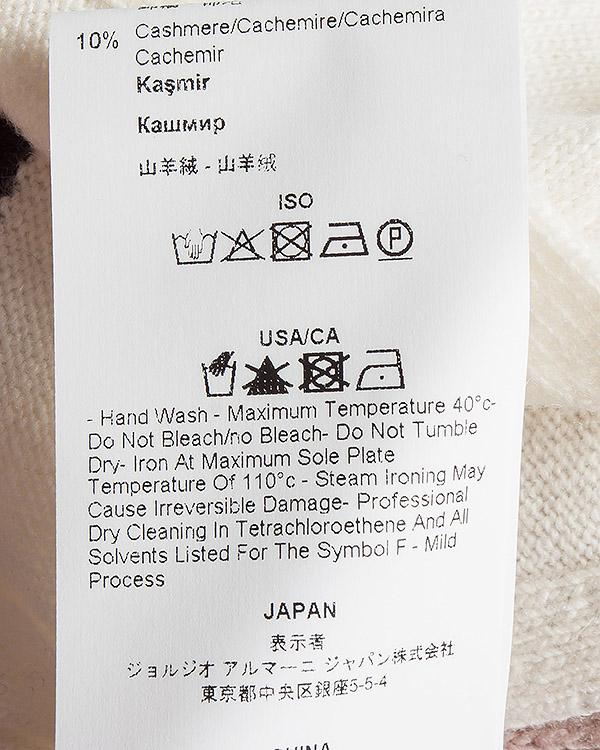аксессуары шарф ARMANI JEANS, сезон: зима 2016/17. Купить за 6100 руб. | Фото $i