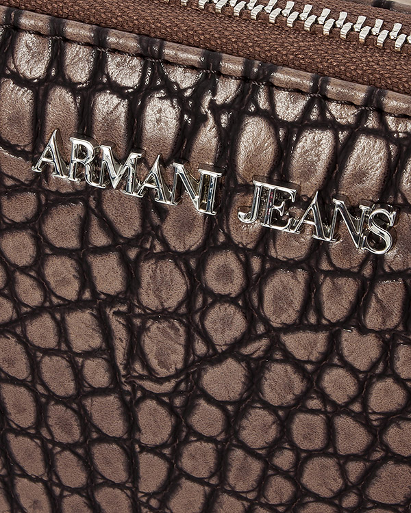 аксессуары кошелек ARMANI JEANS, сезон: зима 2016/17. Купить за 5600 руб. | Фото $i