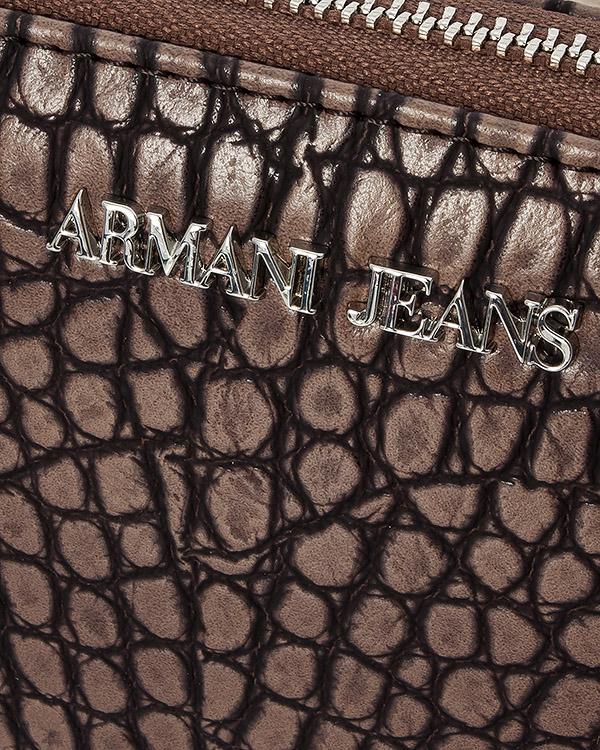 аксессуары кошелек ARMANI JEANS, сезон: зима 2016/17. Купить за 11200 руб. | Фото 4