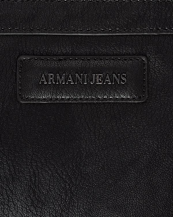 аксессуары сумка ARMANI JEANS, сезон: зима 2016/17. Купить за 11200 руб. | Фото 4