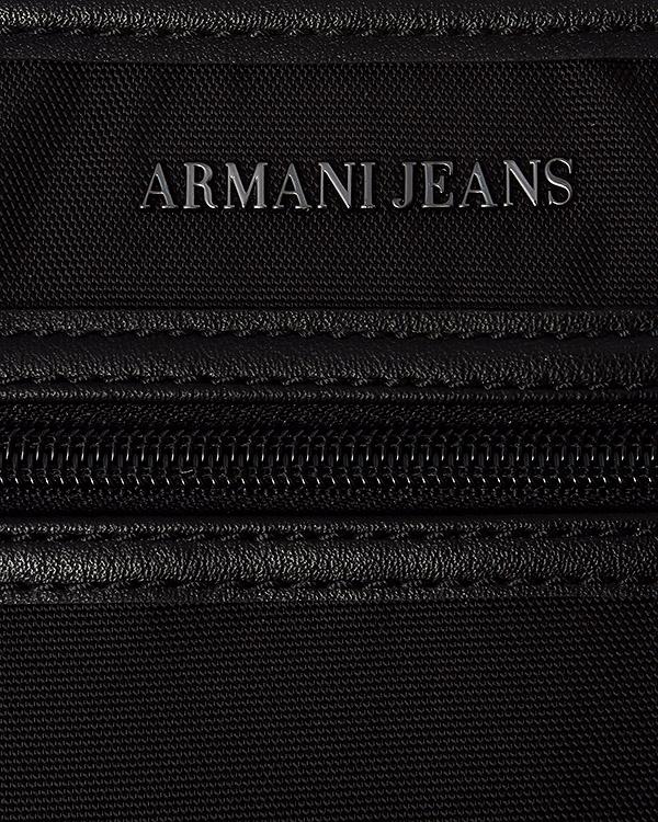 аксессуары сумка ARMANI JEANS, сезон: зима 2016/17. Купить за 11000 руб. | Фото 4