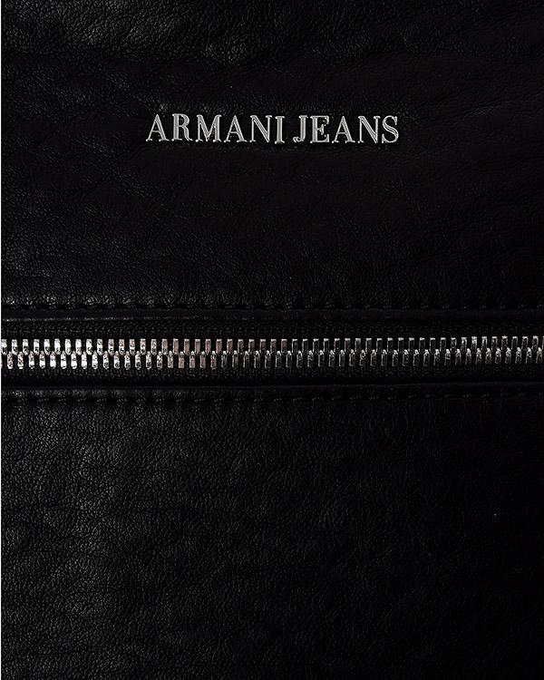 аксессуары сумка ARMANI JEANS, сезон: зима 2016/17. Купить за 12700 руб. | Фото 4