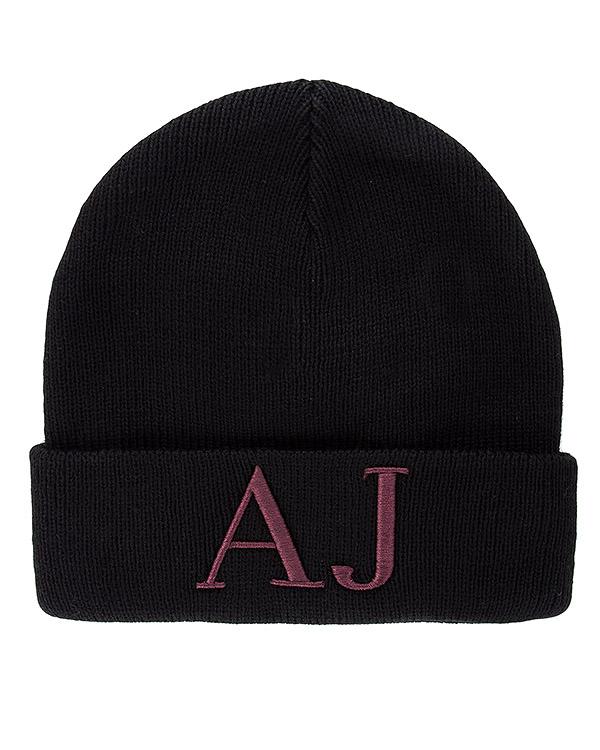 шапка  артикул 934037 марки ARMANI JEANS купить за 2700 руб.