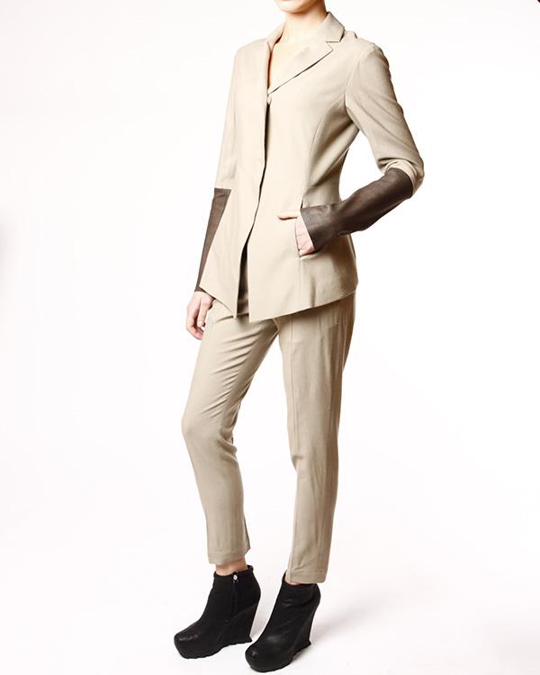 женская брюки Peachoo+Krejberg, сезон: зима 2013/14. Купить за 9300 руб. | Фото 3