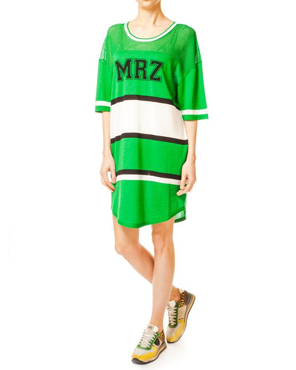 женская платье MRZ, сезон: лето 2014. Купить за 22400 руб. | Фото 1