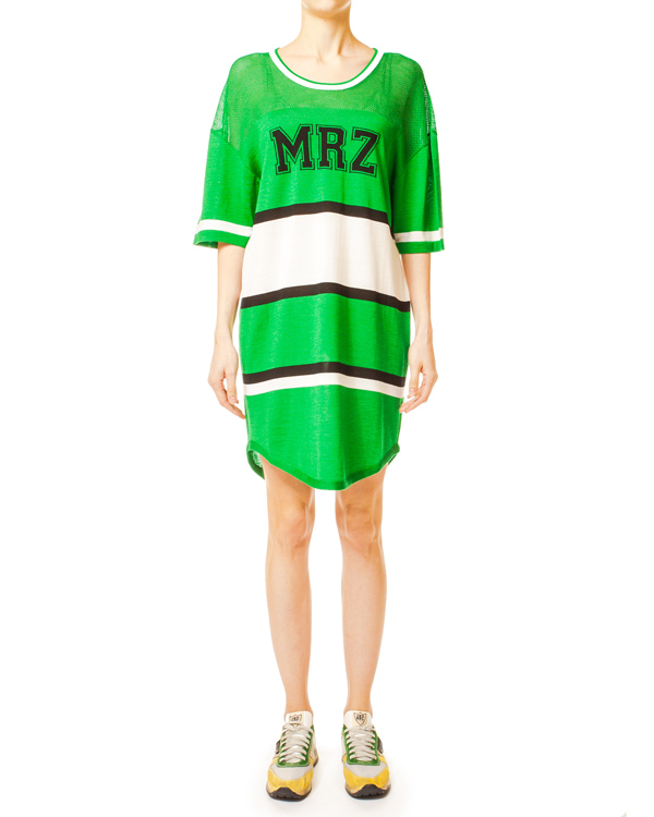 женская платье MRZ, сезон: лето 2014. Купить за 22400 руб. | Фото 2