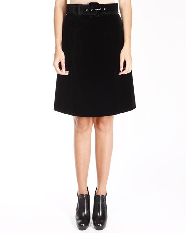 женская юбка CHEAP & CHIC, сезон: зима 2013/14. Купить за 9500 руб. | Фото 1