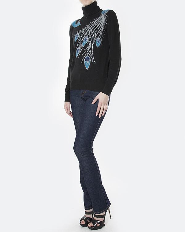 женская водолазка FRANKIE MORELLO, сезон: зима 2012/13. Купить за 9000 руб. | Фото 3
