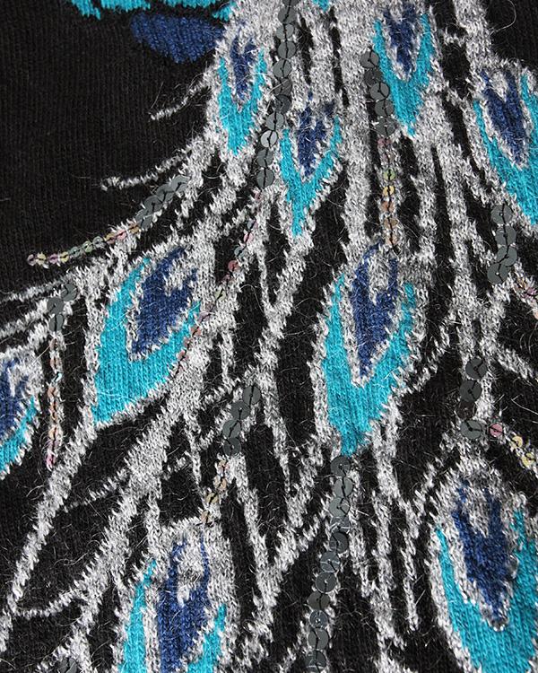 женская водолазка FRANKIE MORELLO, сезон: зима 2012/13. Купить за 9000 руб. | Фото 4