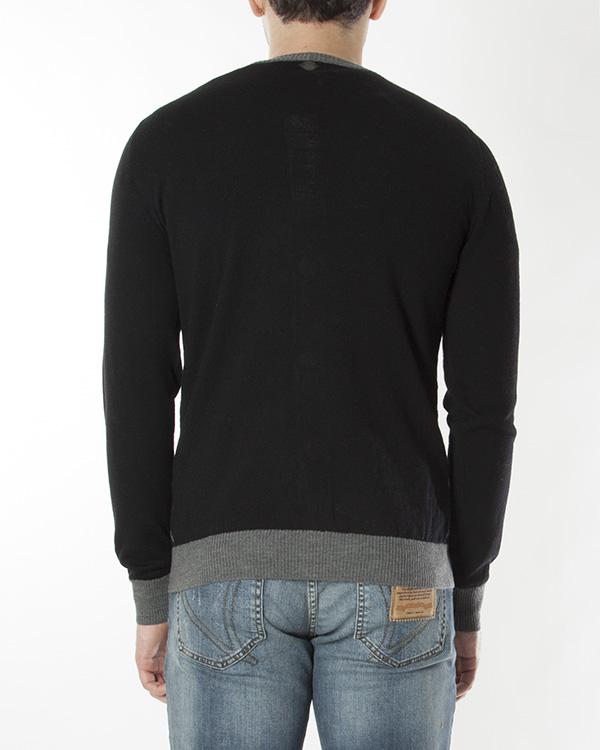 мужская кардиган FRANKIE MORELLO, сезон: зима 2012/13. Купить за 7200 руб.   Фото 2
