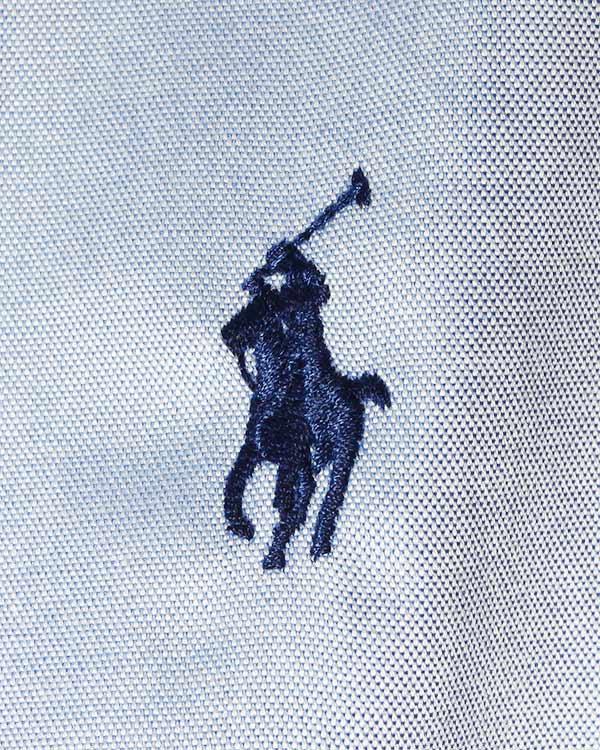 мужская рубашка Polo by Ralph Lauren, сезон: зима 2014/15. Купить за 5200 руб. | Фото 4