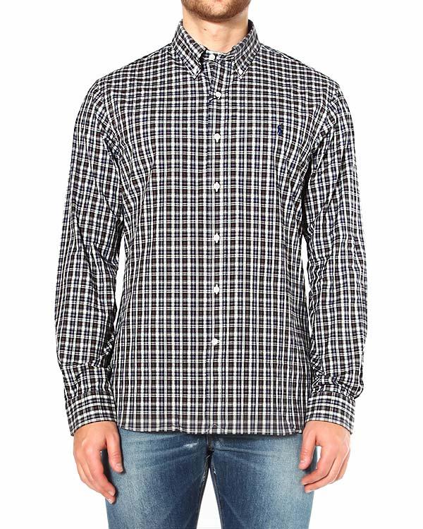 мужская рубашка Polo by Ralph Lauren, сезон: зима 2014/15. Купить за 5200 руб. | Фото $i