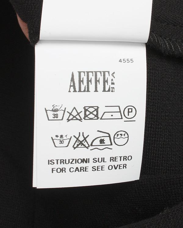 женская брюки Moschino Boutique, сезон: зима 2015/16. Купить за 14500 руб. | Фото 5