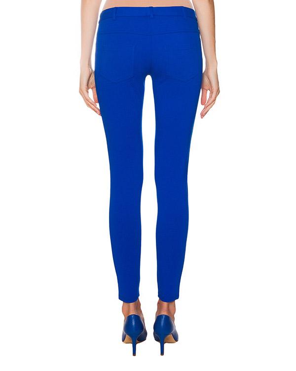 женская брюки Moschino Boutique, сезон: зима 2015/16. Купить за 10300 руб. | Фото 2