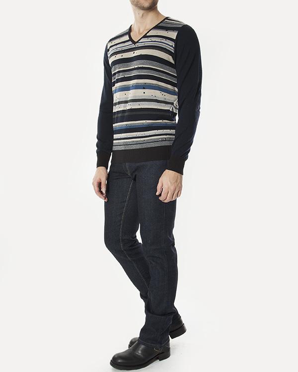 мужская пуловер ICEBERG, сезон: зима 2012/13. Купить за 6800 руб.   Фото $i