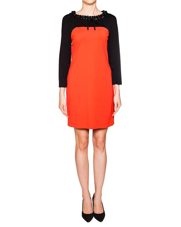 женская платье CHEAP & CHIC, сезон: зима 2013/14. Купить за 12600 руб. | Фото 1