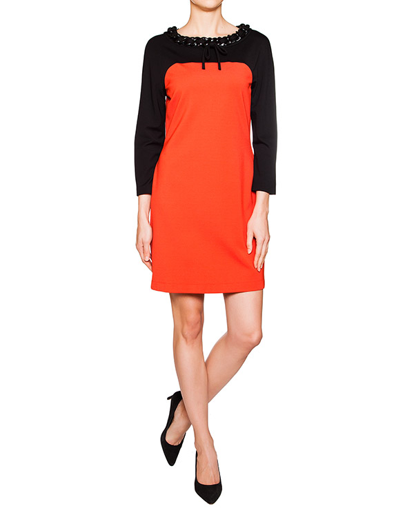 женская платье CHEAP & CHIC, сезон: зима 2013/14. Купить за 12600 руб. | Фото 2