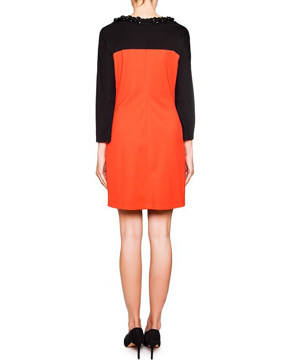 женская платье CHEAP & CHIC, сезон: зима 2013/14. Купить за 12600 руб. | Фото 3