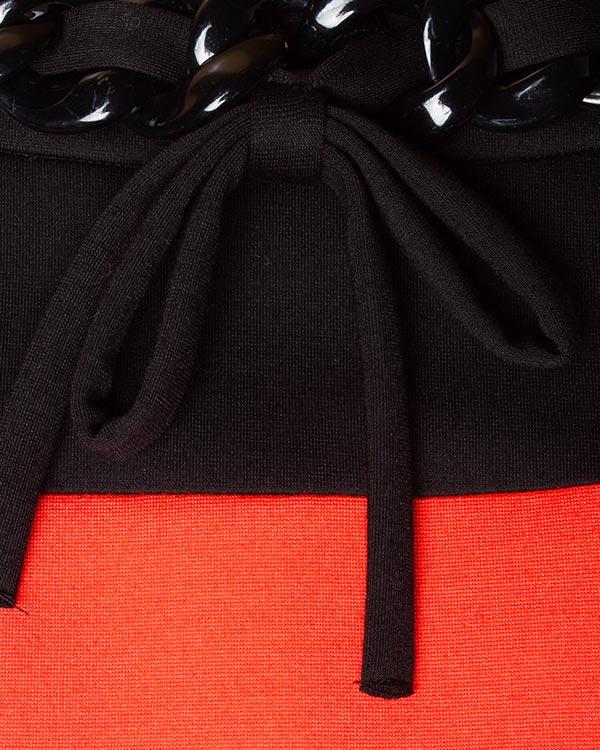 женская платье CHEAP & CHIC, сезон: зима 2013/14. Купить за 12600 руб. | Фото 4