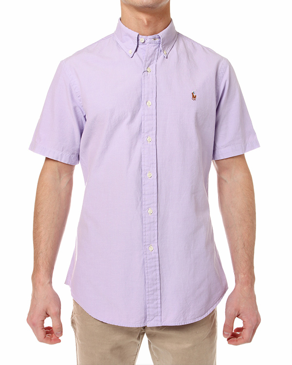 мужская рубашка Polo by Ralph Lauren, сезон: лето 2014. Купить за 3400 руб. | Фото 1