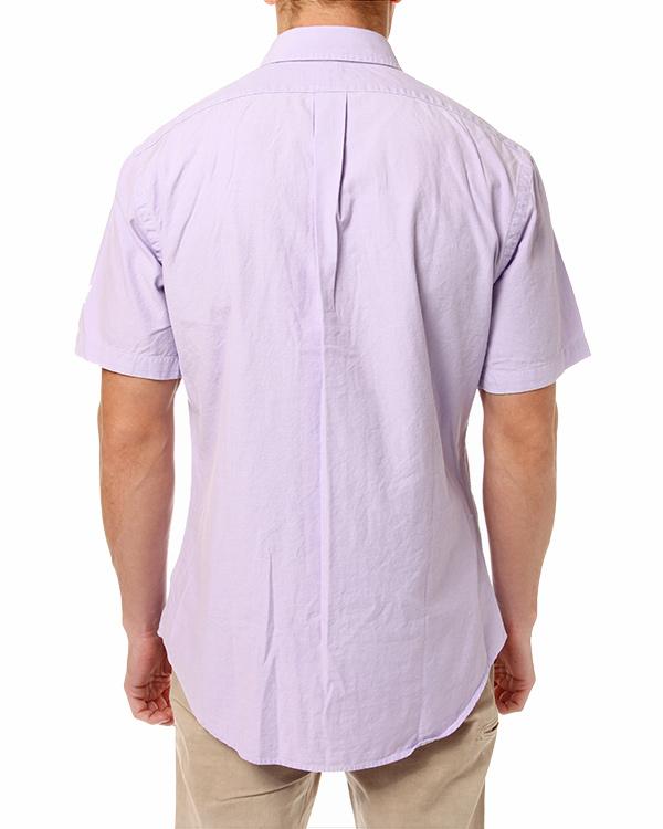 мужская рубашка Polo by Ralph Lauren, сезон: лето 2014. Купить за 3400 руб. | Фото 2