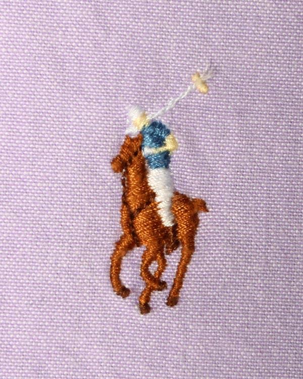 мужская рубашка Polo by Ralph Lauren, сезон: лето 2014. Купить за 3400 руб. | Фото 4