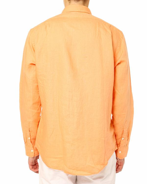 мужская рубашка Polo by Ralph Lauren, сезон: лето 2014. Купить за 4700 руб. | Фото 2