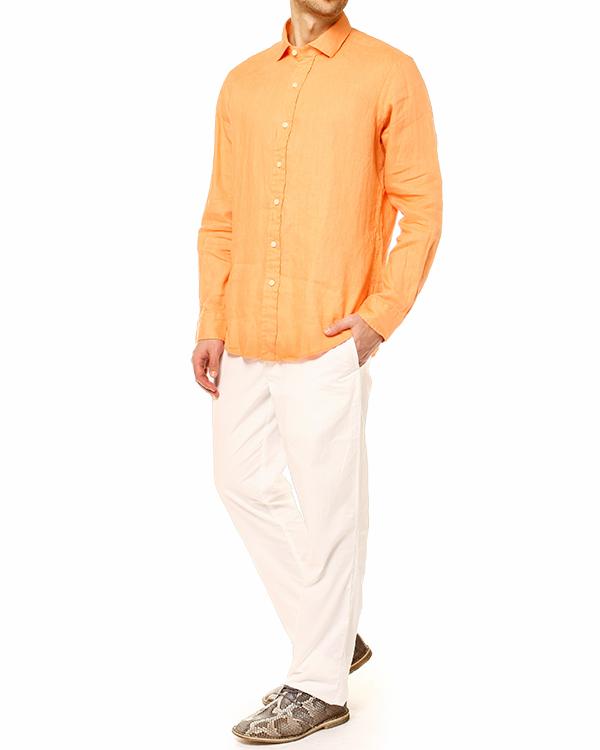мужская рубашка Polo by Ralph Lauren, сезон: лето 2014. Купить за 4700 руб. | Фото 3