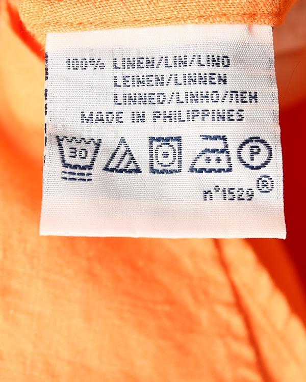 мужская рубашка Polo by Ralph Lauren, сезон: лето 2014. Купить за 4700 руб. | Фото 5