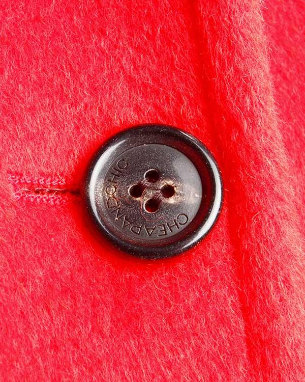 женская пальто CHEAP & CHIC, сезон: зима 2013/14. Купить за 21300 руб. | Фото 4