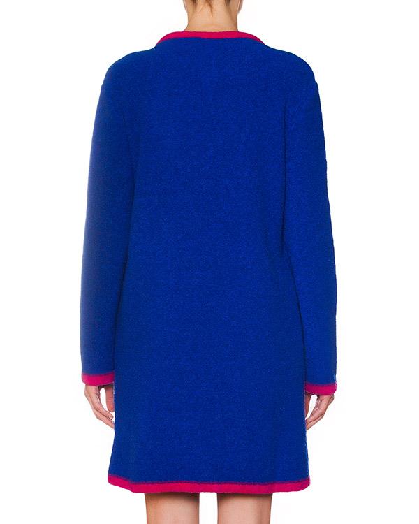 женская кардиган Moschino Boutique, сезон: зима 2015/16. Купить за 26000 руб. | Фото 2