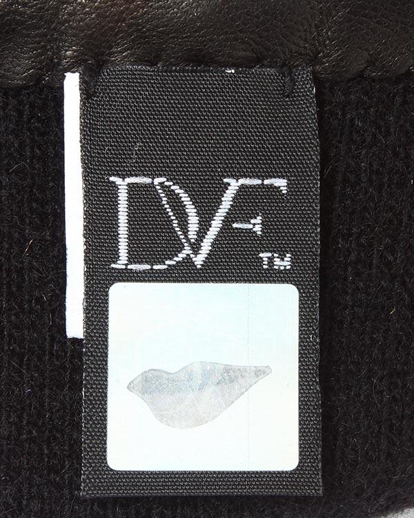 аксессуары перчатки DIANE von FURSTENBERG, сезон: зима 2014/15. Купить за 8500 руб. | Фото 3