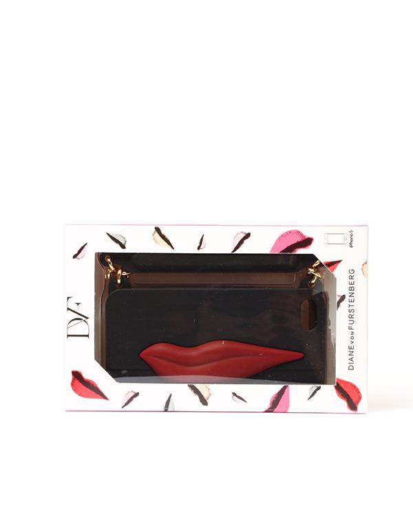 аксессуары чехол для iPhone DIANE von FURSTENBERG, сезон: лето 2014. Купить за 1400 руб. | Фото $i