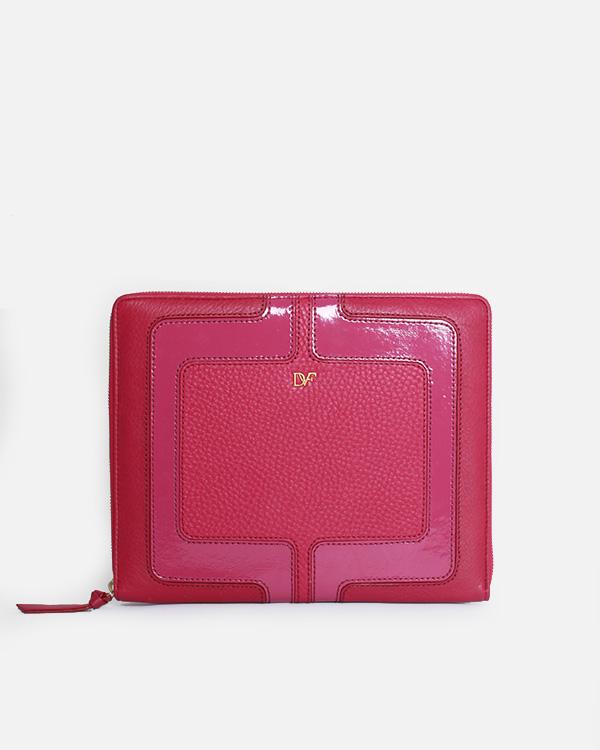 аксессуары чехол для iPad DIANE von FURSTENBERG, сезон: зима 2012/13. Купить за 6500 руб. | Фото 1