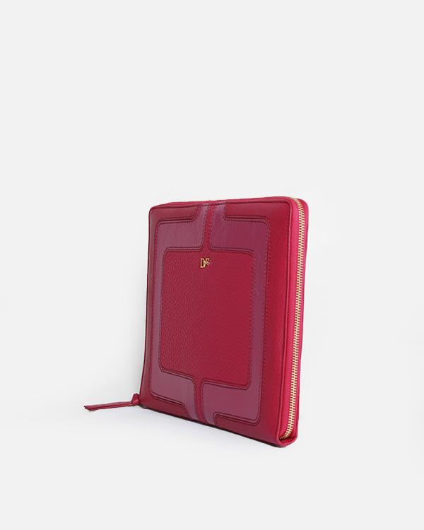 аксессуары чехол для iPad DIANE von FURSTENBERG, сезон: зима 2012/13. Купить за 6500 руб. | Фото 2