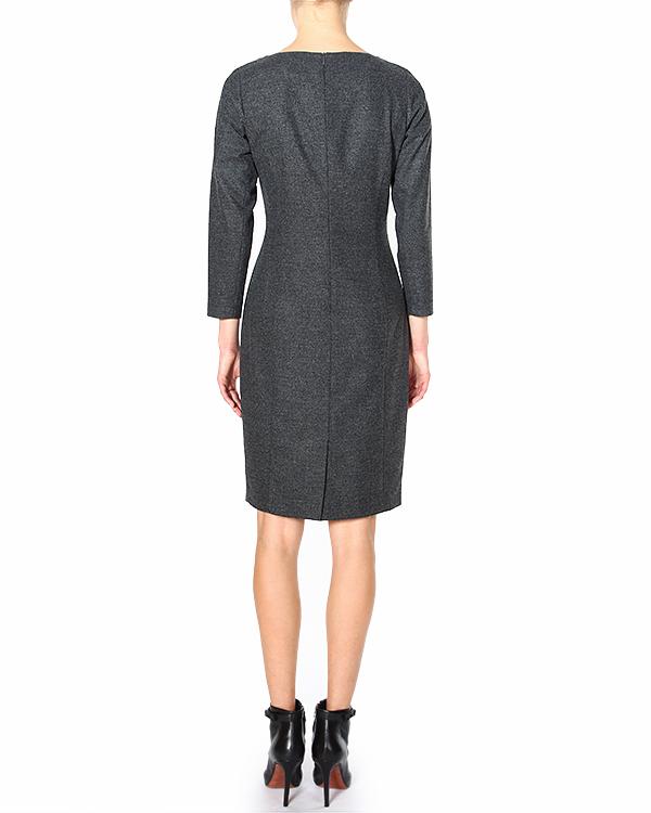 женская платье SILKANDSOIE, сезон: зима 2014/15. Купить за 14000 руб. | Фото 3