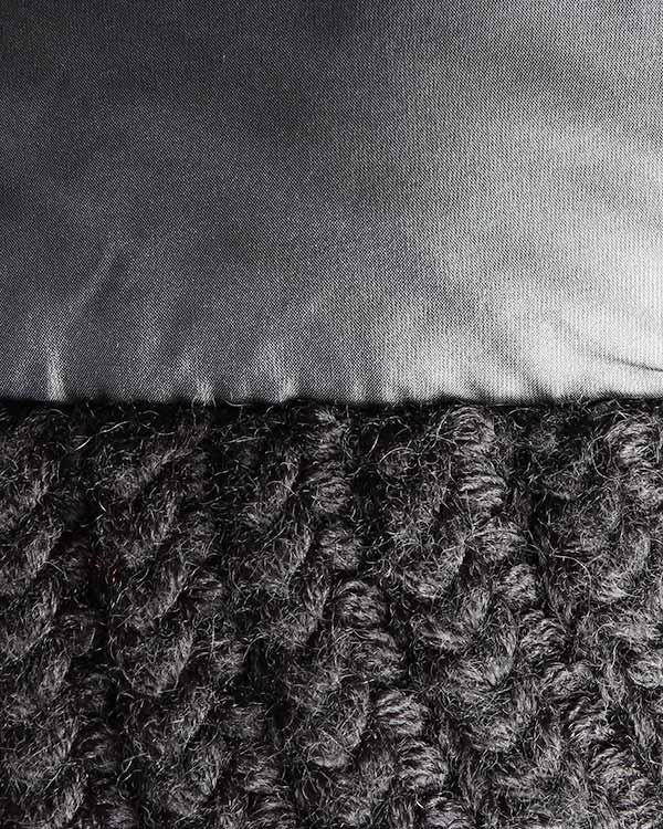 женская пуховик SILKANDSOIE, сезон: зима 2014/15. Купить за 22200 руб. | Фото 4