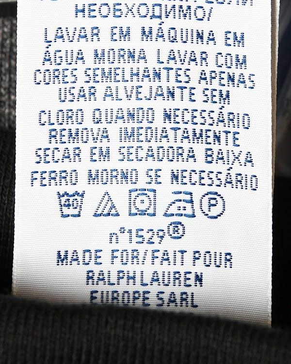 мужская брюки Polo by Ralph Lauren, сезон: зима 2014/15. Купить за 4400 руб. | Фото 5