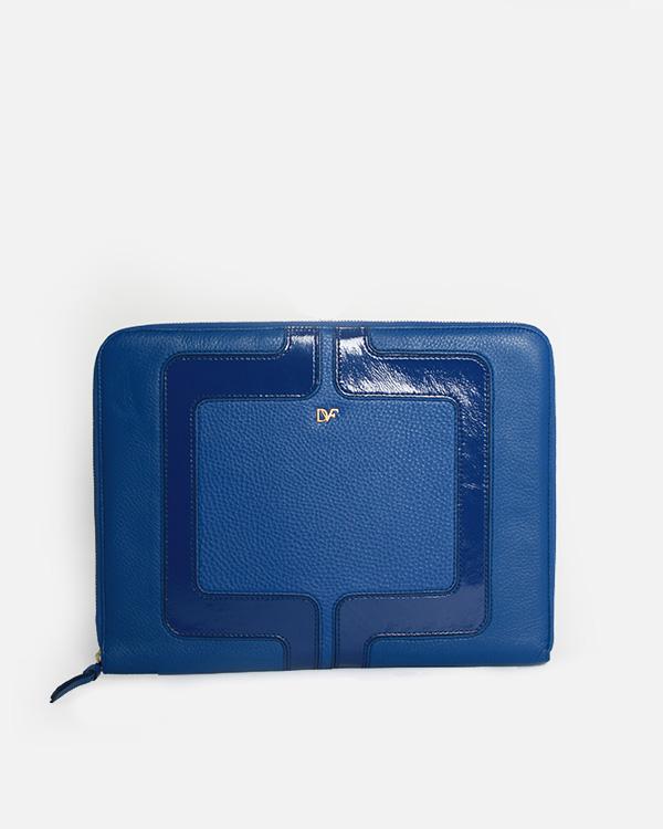 аксессуары чехол для ноутбука DIANE von FURSTENBERG, сезон: зима 2012/13. Купить за 6800 руб.   Фото 1