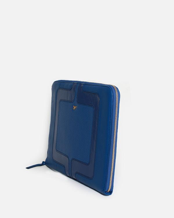 аксессуары чехол для ноутбука DIANE von FURSTENBERG, сезон: зима 2012/13. Купить за 6800 руб.   Фото 2