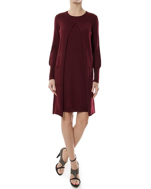 женская платье PierAntonioGaspari, сезон: зима 2012/13. Купить за 12200 руб. | Фото 1